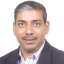 Atanu Ghosh - Founder-director & CEO Bluebeaks India